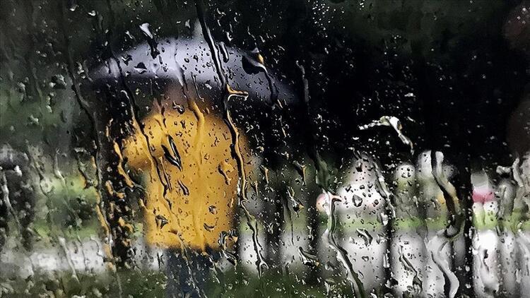 Bu hafta hava nasıl olacak İşte Meteorolojiden son tahminler