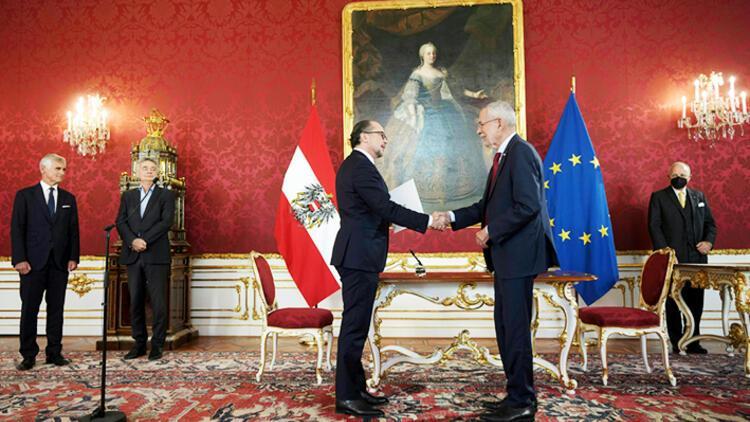 Schallenberg: Kurzla yakın çalışacağız