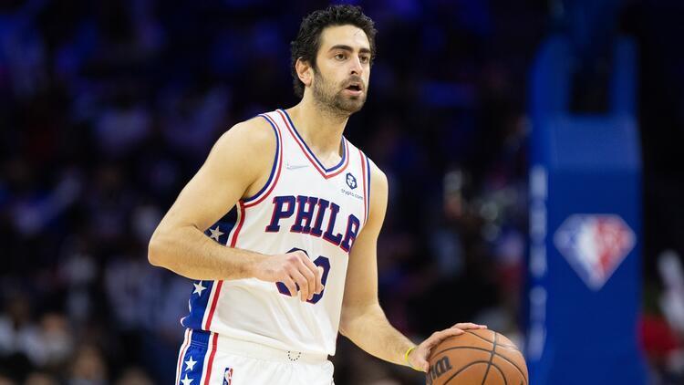 Furkandan NBA ön sezon hazırlık maçında 27 sayı