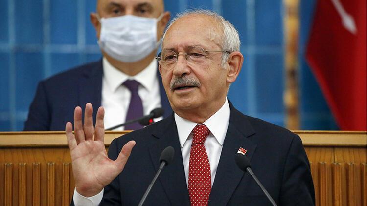 Kılıçdaroğlundan Kara kış fonu önerisi