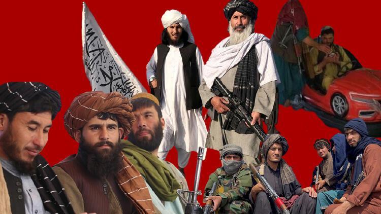 Talibanın 40 günü Neler oldu, neler olacak