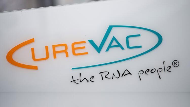 CureVac geri çekildi
