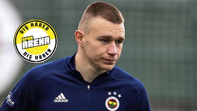 Son Dakika: Fenerbahçenin yıldızı Attila Szalaiye Sevilla kancası