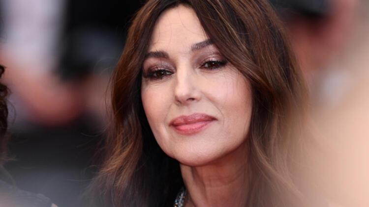 Monica Bellucci, Maria Callas: Mektuplar ve Anılar ile Türk seyircisinin karşına çıkacak