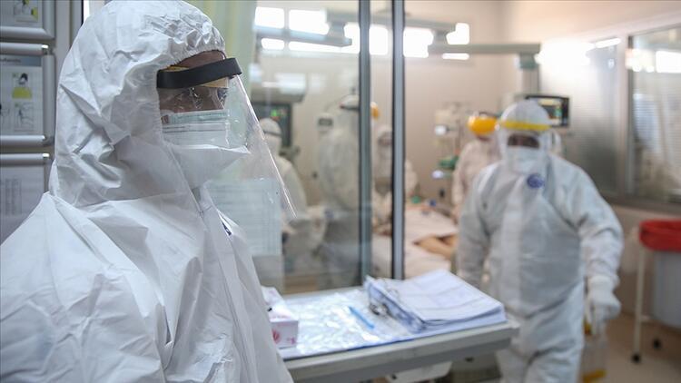 Son dakika haberi: 13 Ekim corona virüsü tablosu ve vaka sayısı Sağlık Bakanlığı tarafından açıklandı