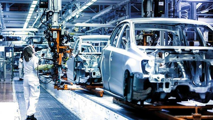 'Volkswagen 30 bin kişiyi işten çıkarabilir'