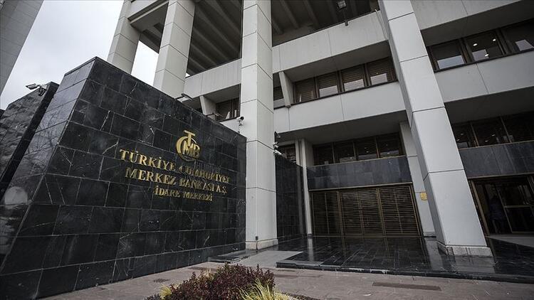 Son dakika haberi: Merkez Bankasında görev değişimi İki Başkan yardımcısı ve bir PPK üyesi görevden alındı