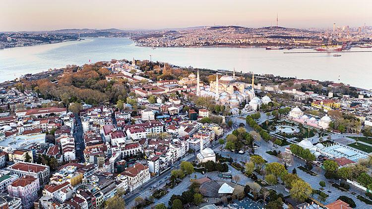 İstanbul için kâbus senaryosu: Deniz sahilleri yutacak