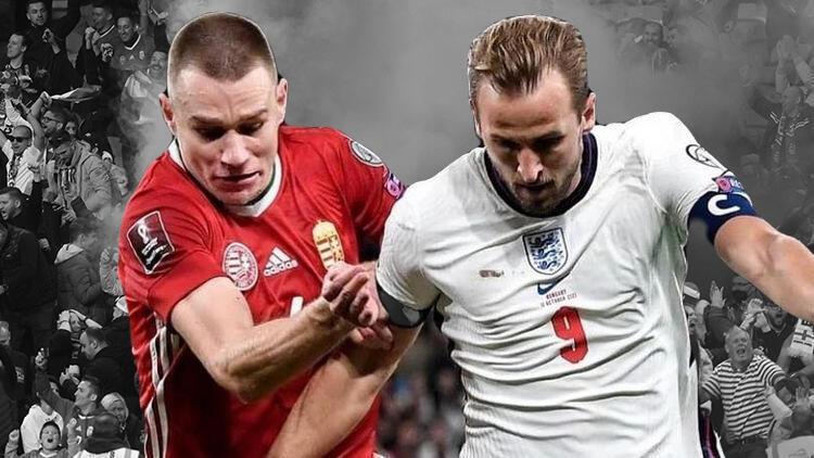 Macarlar Wembley'i karıştırdı