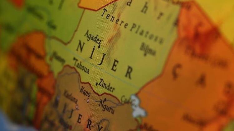 Nijerde camiye saldırı: 10 kişi öldü