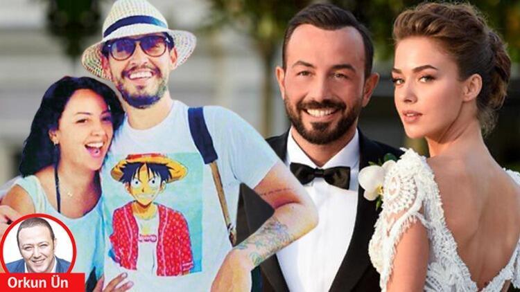 Hakan Baş'la evliliğinde sorunlar yaşayan Bensu Soral ile Danilo Zanna'yla boşanma kararı alan Tuğçe Demirbilek ne demek istedi