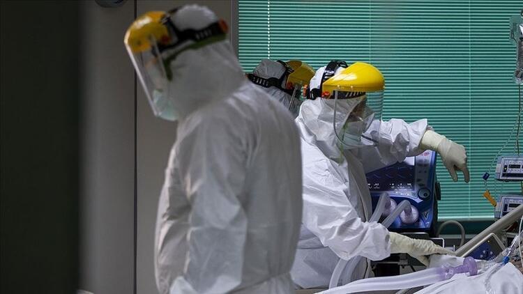 Son dakika haberi: 14 Ekim corona virüsü tablosu ve vaka sayısı Sağlık Bakanlığı tarafından açıklandı