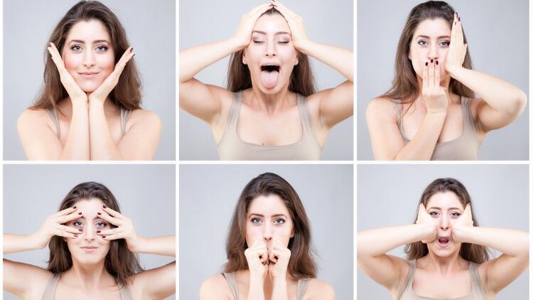 Yüz Yogası Nasıl Yapılır, Ne İşe Yarar? Doğal Gençlik İksiri Yüz Yogasının Faydaları