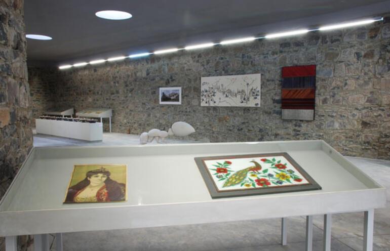 Köyde sanat: Baksı Müzesi 10 yaşında