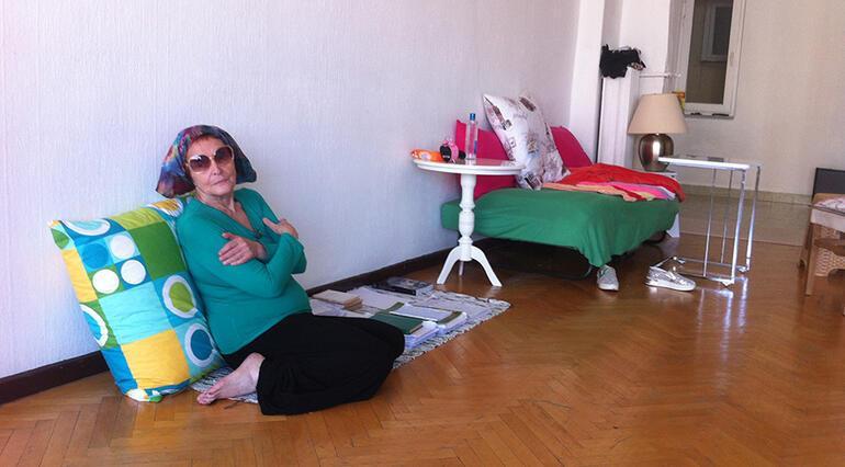 Leyla Sayar... Yalnız yaşadı, yalnız öldü - Magazin Haberleri