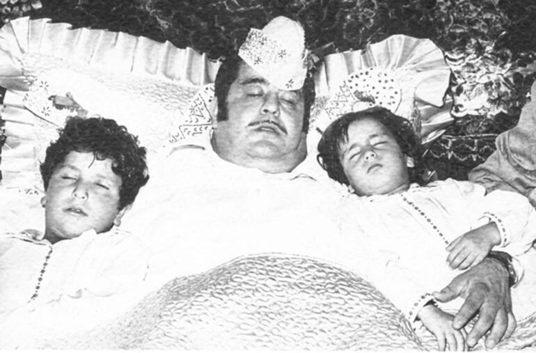Tosun Ailesi'nin acı kaderi - Son Dakika Magazin Haberleri