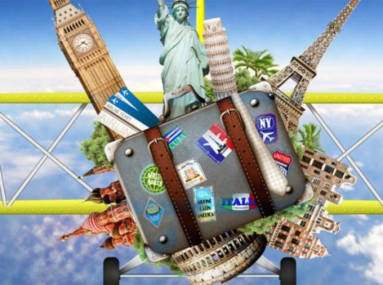 Путешествия картинка для карты желаний