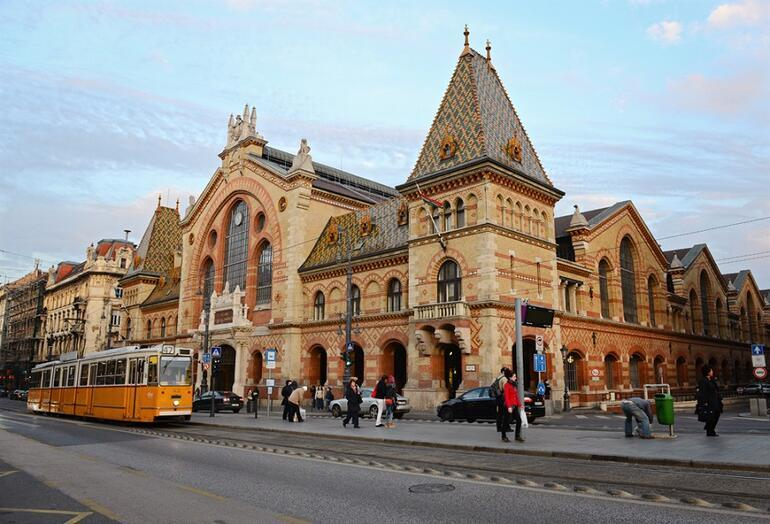 Budapeşte'ye gidiyorsanız bunlara dikkat
