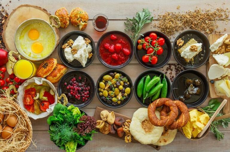 İncili Gastronomi Rehberi onaylı bu adreslerde lezzet ve keyif bir arada