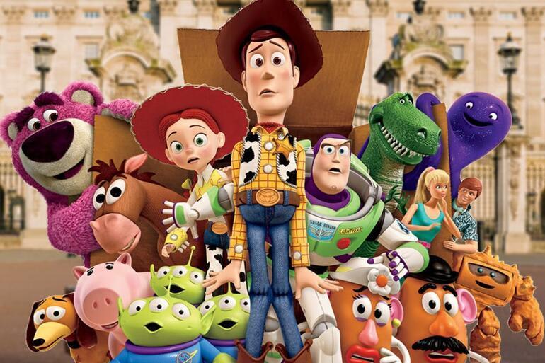 Toy Story 4'ün ilk fragmanı yayınlandı! - Teknoloji Haberleri