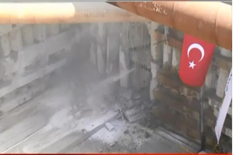 Son dakika... İstanbul Metrosunda ışık göründü