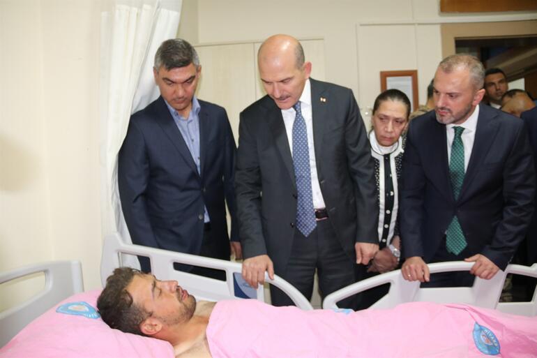 Son dakika... Diyarbakırda alçak saldırı: 7 vatandaşımız şehit oldu