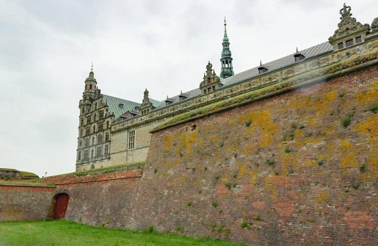 Hamletin Kalesi Kronborg