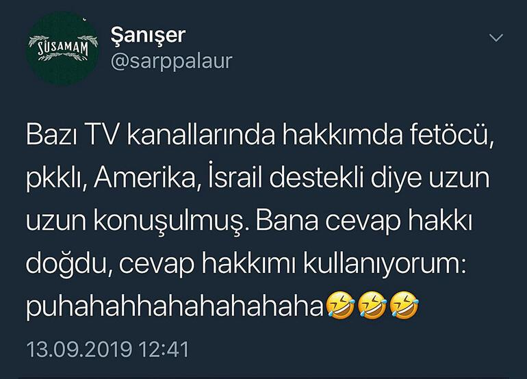 'Erdoğan'sız ben bir hiçim' sözünün önü, arkası, sağı, solu, eksiği, fazlası falan