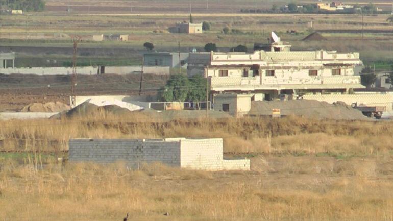Terör örgütü PKK/YPG o bölgeyi terk ediyor