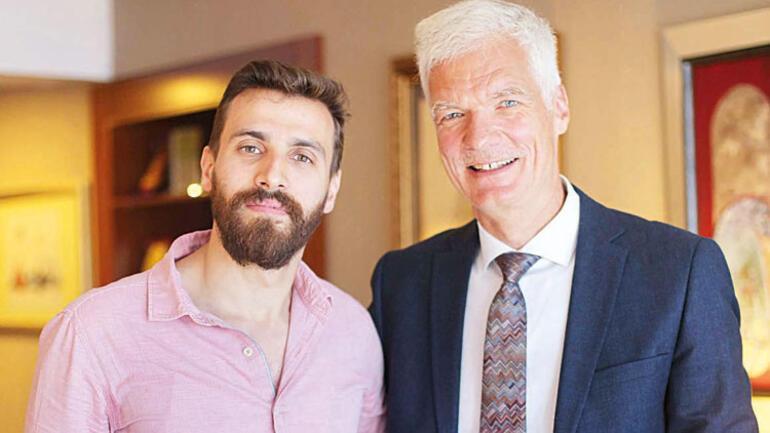PISA Patronu Andreas Schleicher: Türkiye sınav baskısını azaltmalı