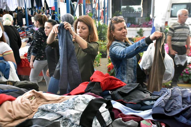 Bulgaristan ve Yunanistandan akın ediyorlar O şehrin nüfusu hafta sonu 10 bin artıyor