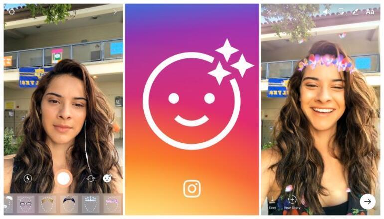 Instagramda bazı filtreler kaldırılıyor