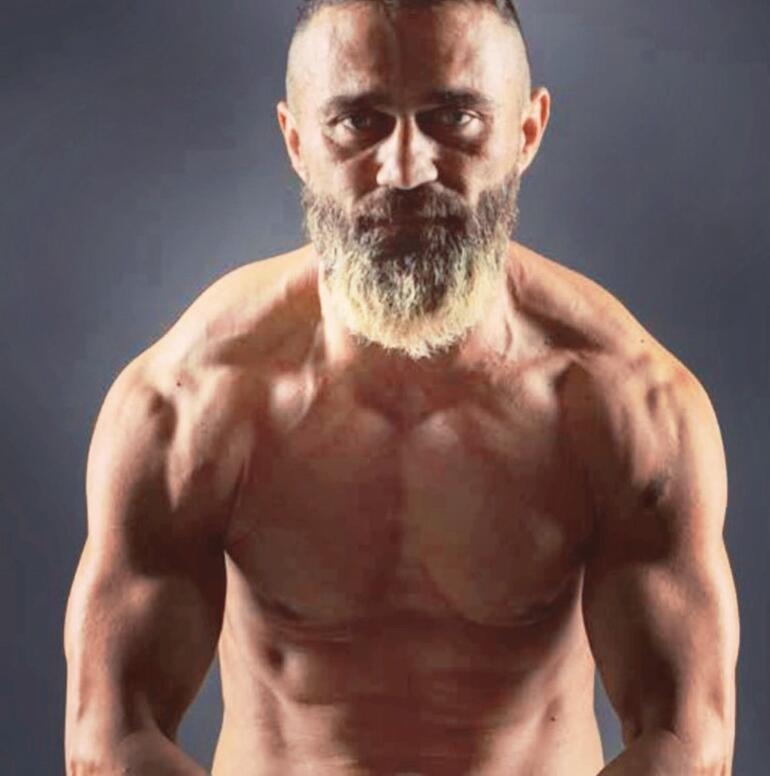 Şampiyon vegan boksör Yumruk yerim, et yemem