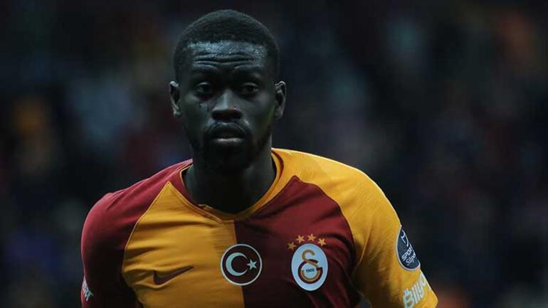 Trabzonspor'dan sürpriz Badou Ndiaye hamlesi!