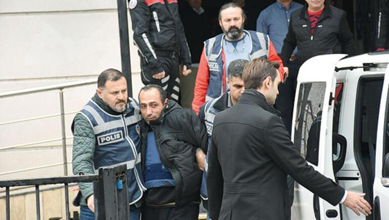Ceren Özdemiri öldüren psikopatın 4 sayfalık ifadesi: Cezaevinden çıktıktan sonra onu da öldüreceğim