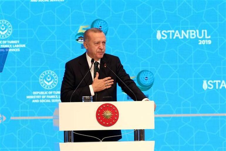 Son dakika haberi... Cumhurbaşkanı Erdoğandan Macronun o sözlerine sert tepki: Karşımızda susuyor