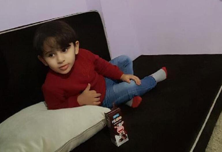 İhmal can aldı 4 yaşındaki Hasandan kahreden haber
