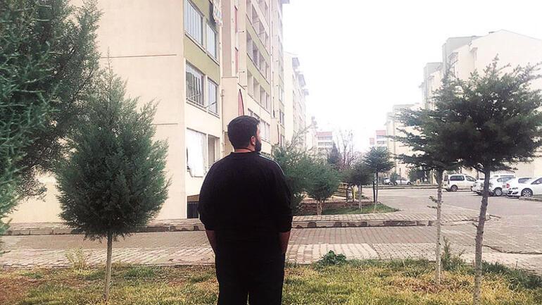 Yeni hayata ilk bakış... Şehrimi çok özledim