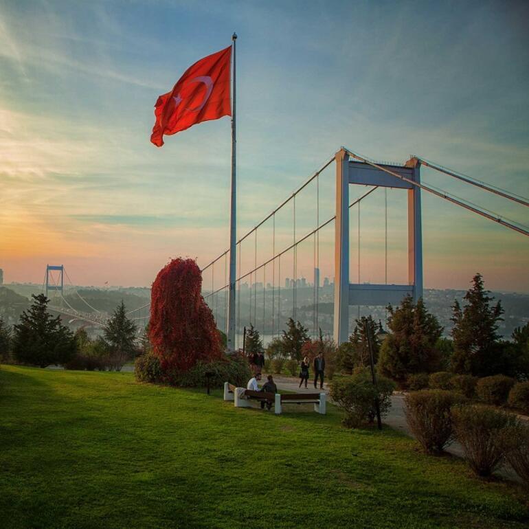 İstanbul Avrupanın en hızlı büyüyen mega şehri olacak