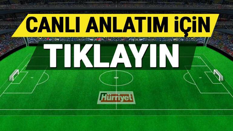 Trabzonspor Kayserispor maçı ne zaman, saat kaçta