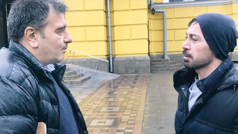 Son dakika haberi: Karakutunun gözlerine bakarak sordum:  Necip Hablemitoğlu'nu sen mi öldürdün