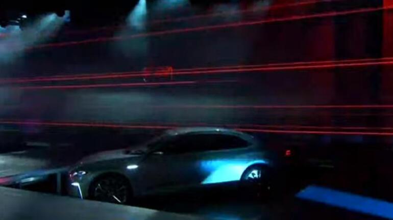 Son dakika: Ve beklenen gün geldi İşte Türkiyenin otomobili...
