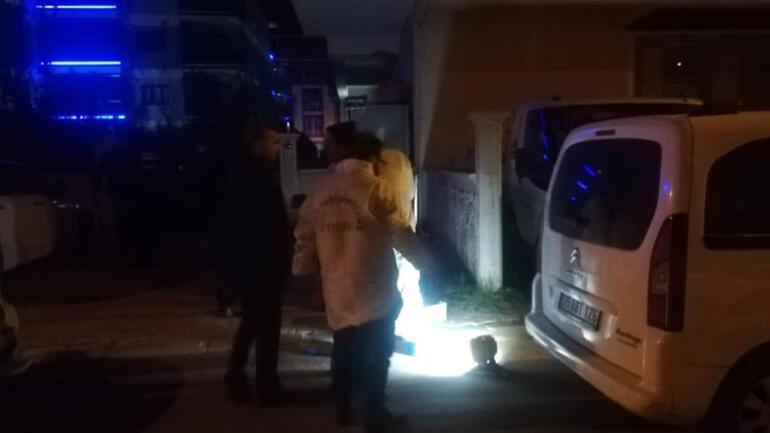 Son dakika haberi... İzmirde peş peşe 2 cinayet