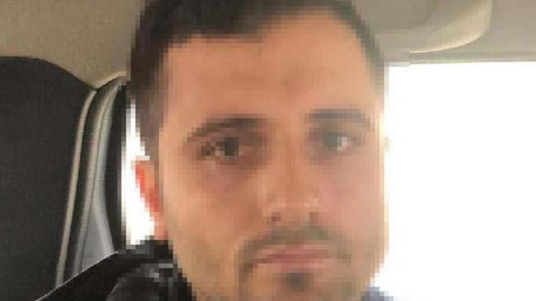 Ankaradaki sır cinayet çözüldü Katil Ramazan Dirgen çıktı...