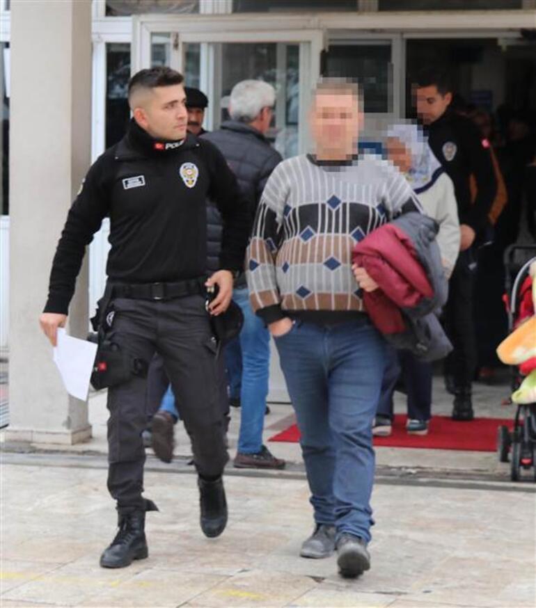 Denizli merkezli usulsüz engelli raporu operasyonu: 52 gözaltı