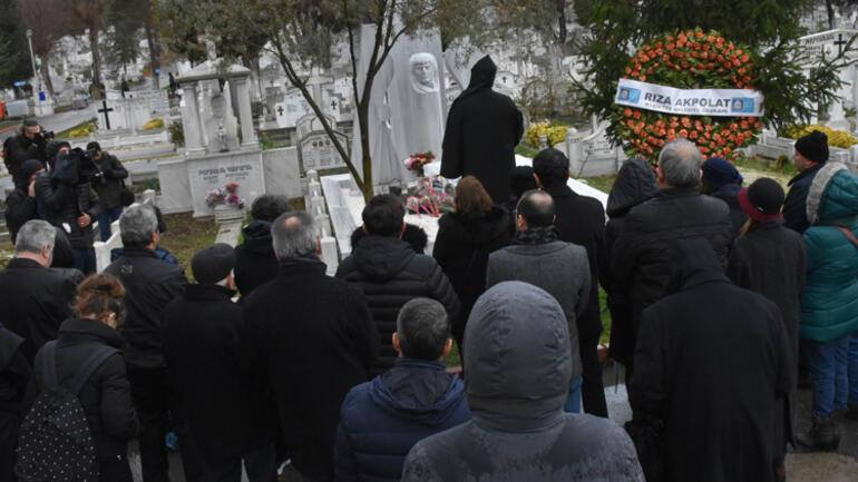 Hrant Dink ölümünün 13. yılında anıldı