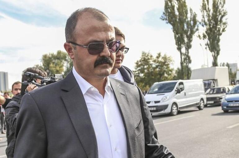 Son dakika haberler... VIP dinleme davasında 131 sanığa hapis cezası