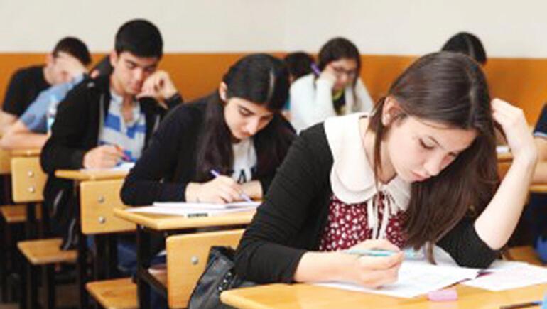 Bakan Selçuk Hürriyeti ziyaret etti... Hayalim sınavsız sistem