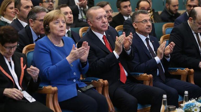 Son dakika haberler... Cumhurbaşkanı Erdoğan: Sükûnet sağlanmazsa olaylar tüm Akdeniz havzasını etkileyecek