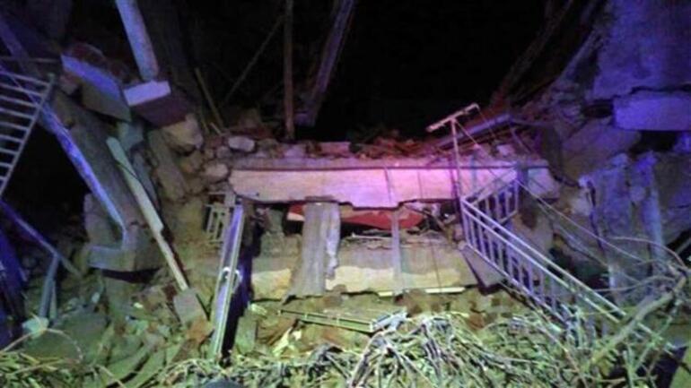Son dakika haberler: Elazığ'da şiddetli deprem AFADdan üzücü açıklama...